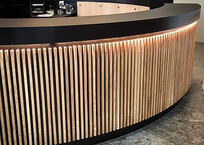 Codanhuset – receptionsdisk