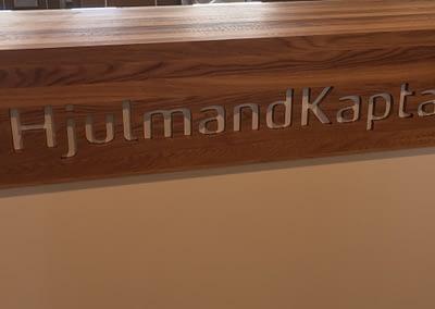 Advokatfirmaet HjulmandKaptain