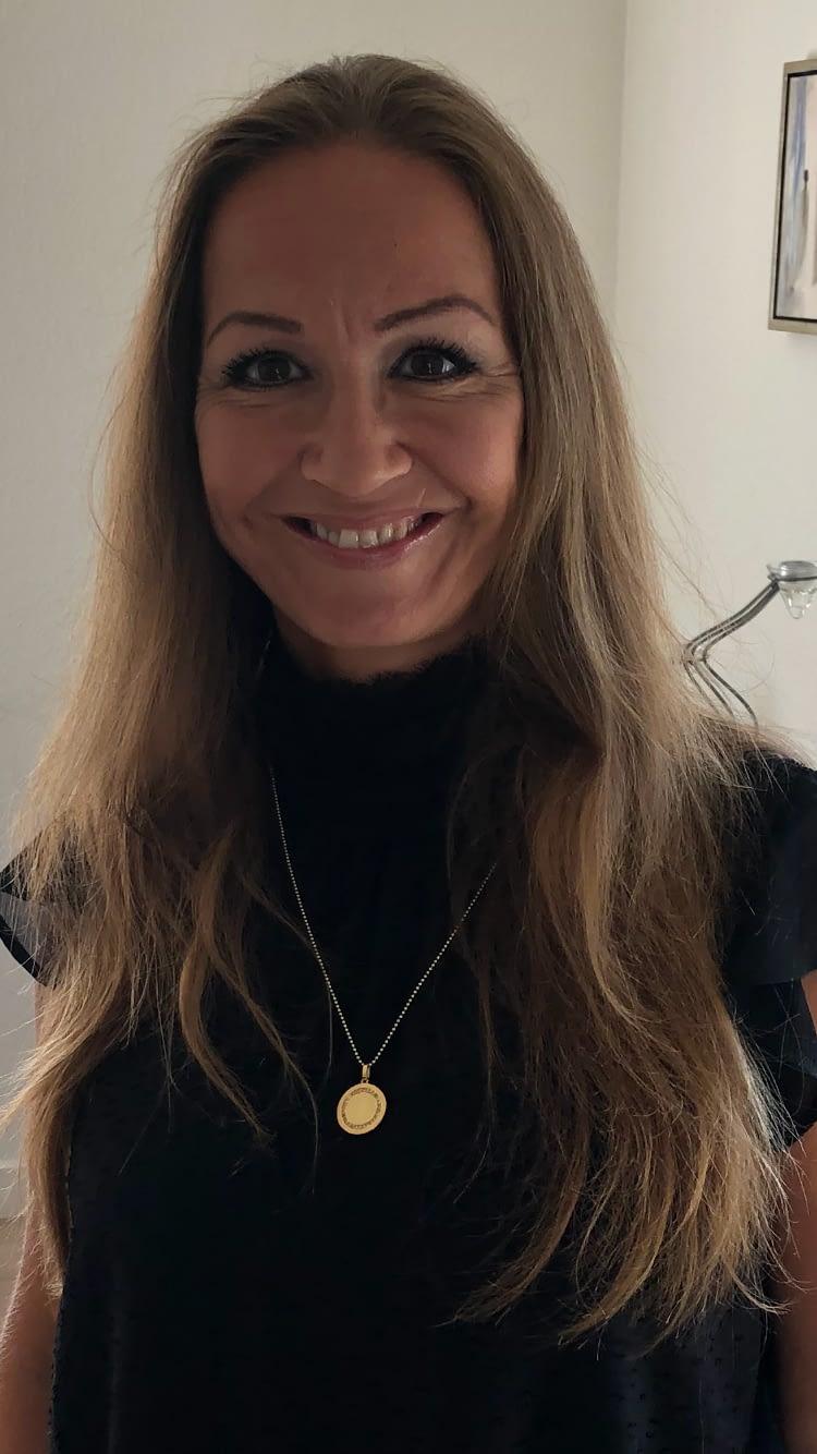 Monika Fredriksson