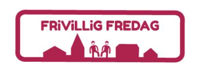 Frivillig Fredag flytter online