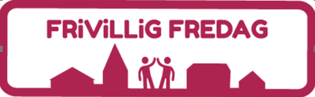 Invitation til Frivillig fredag 2020